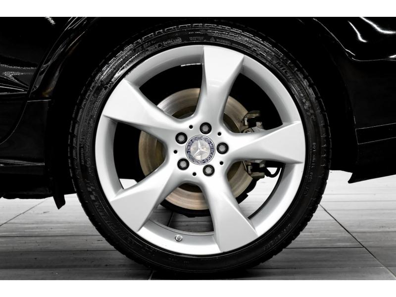 Mercedes-Benz CLS-Class 2012 price $20,492