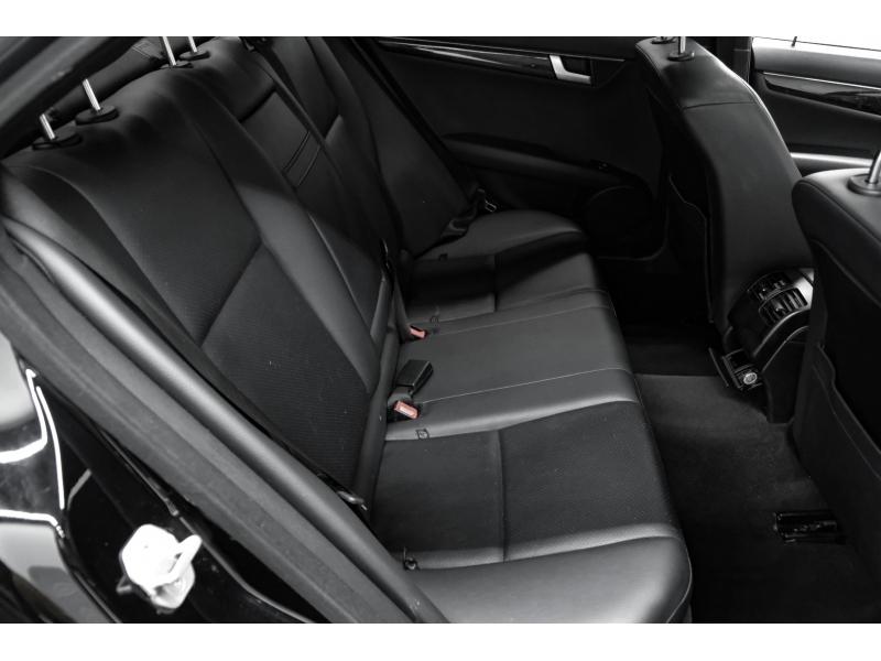 Mercedes-Benz C-Class 2014 price $12,991