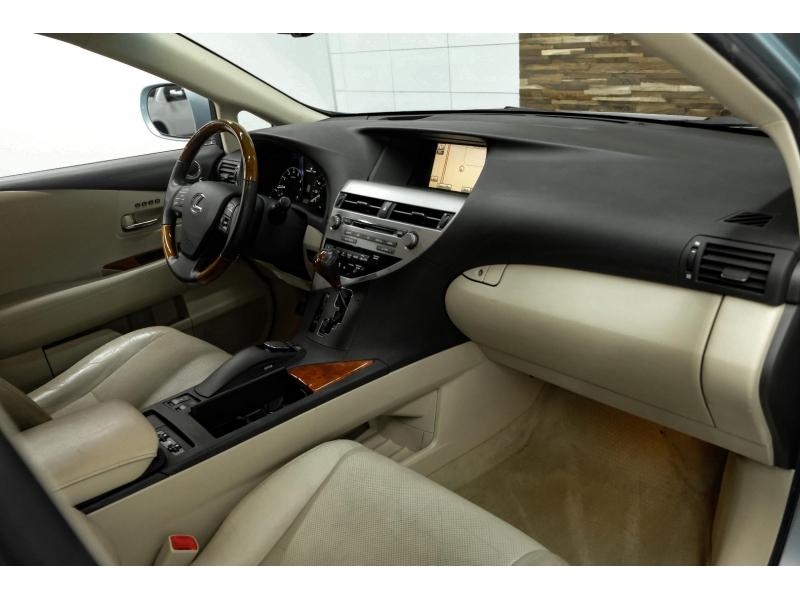 Lexus RX 350 2010 price $12,991