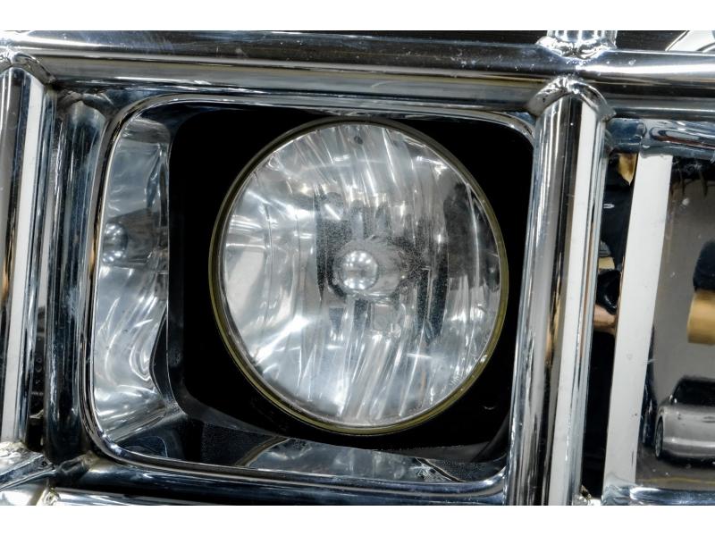 Hummer H2 2005 price $26,492