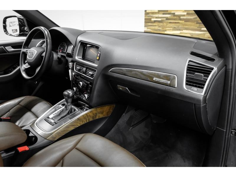 Audi Q5 2015 price $14,292