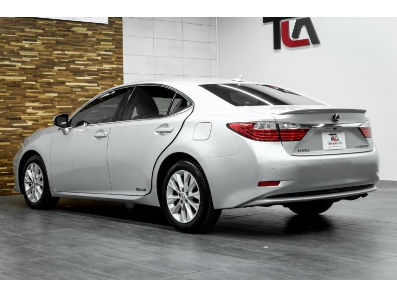 Lexus ES 300h 2013 price $14,491