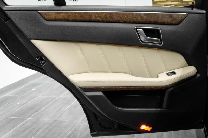 Mercedes-Benz E-Class 2012 price $12,991