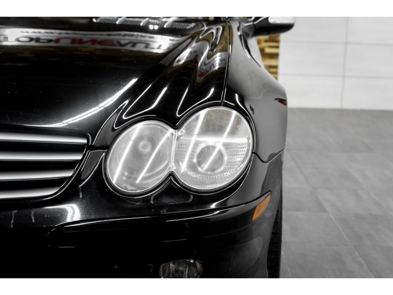 Mercedes-Benz SL-Class 2004 price $13,991