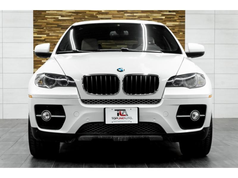 BMW X6 2012 price $18,991