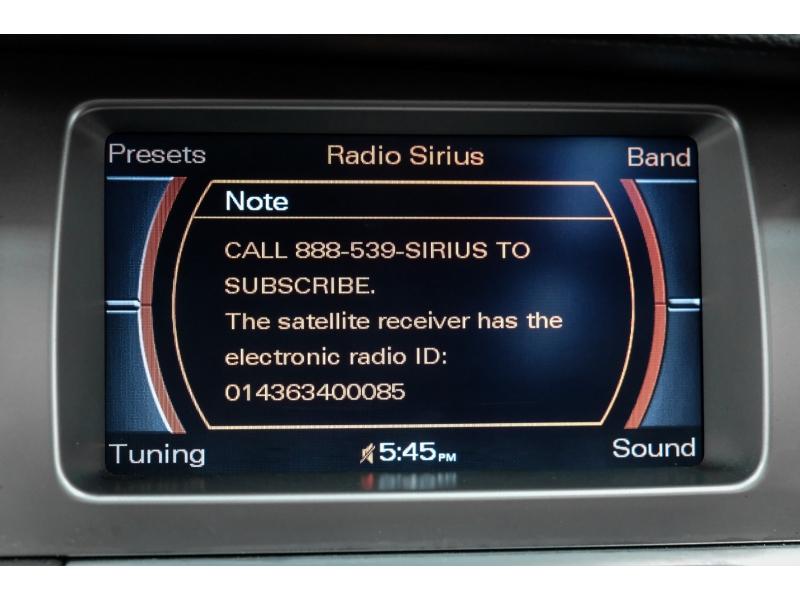 Audi Q7 2007 price $8,991