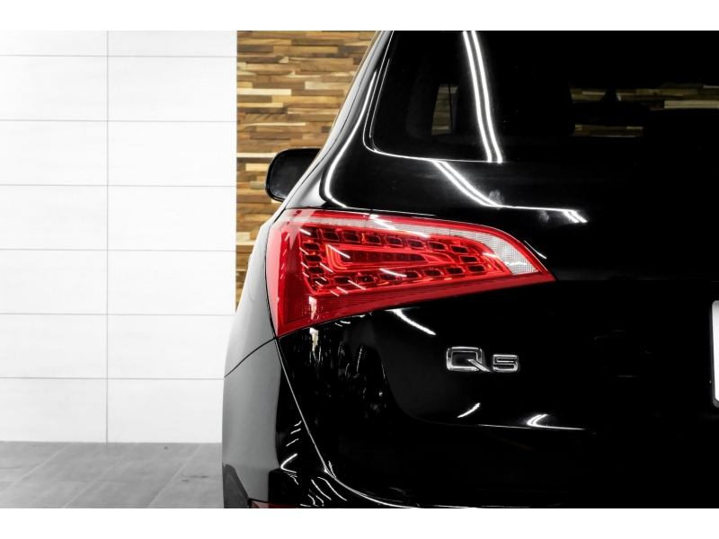Audi Q5 2012 price $12,991