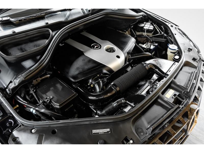 Mercedes-Benz M-Class 2015 price $19,991
