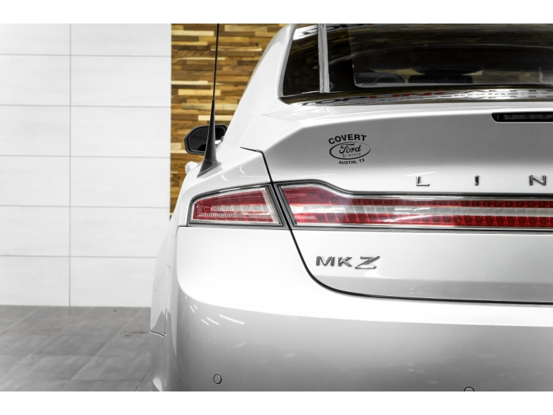 Lincoln MKZ 2013 price $10,991