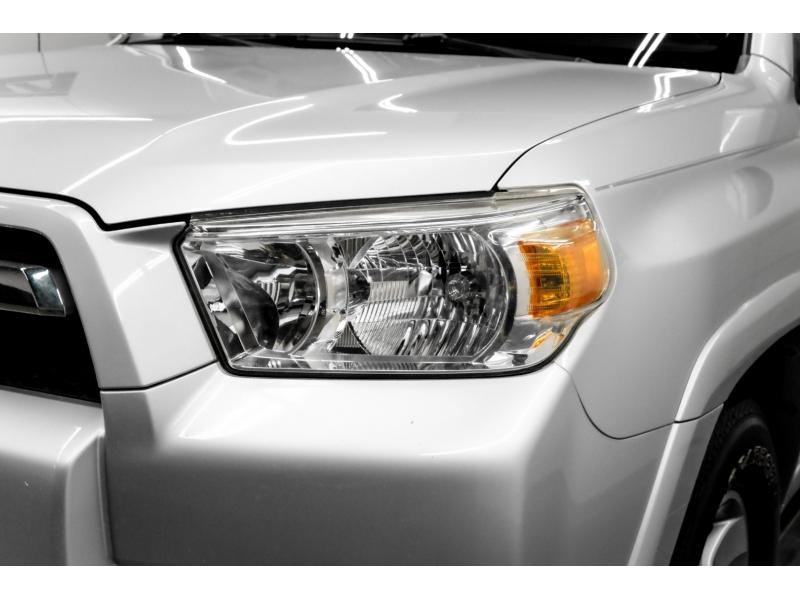 Toyota 4Runner 2011 price $13,991