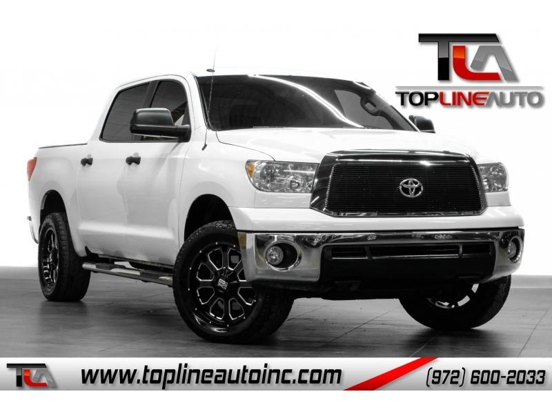 Toyota Tundra 2WD Truck 2013 price $16,991