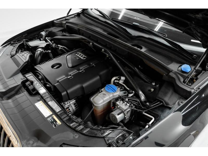 Audi Q5 2015 price $11,492