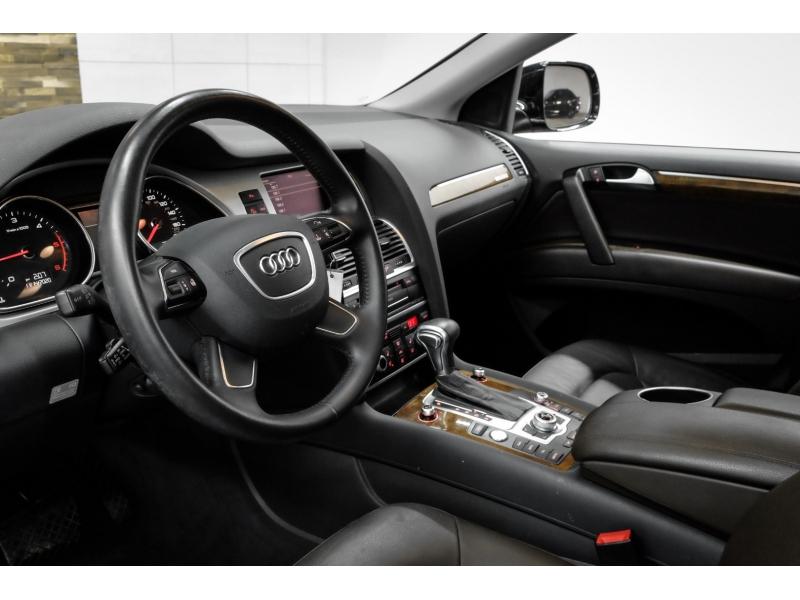 Audi Q7 2014 price $16,991