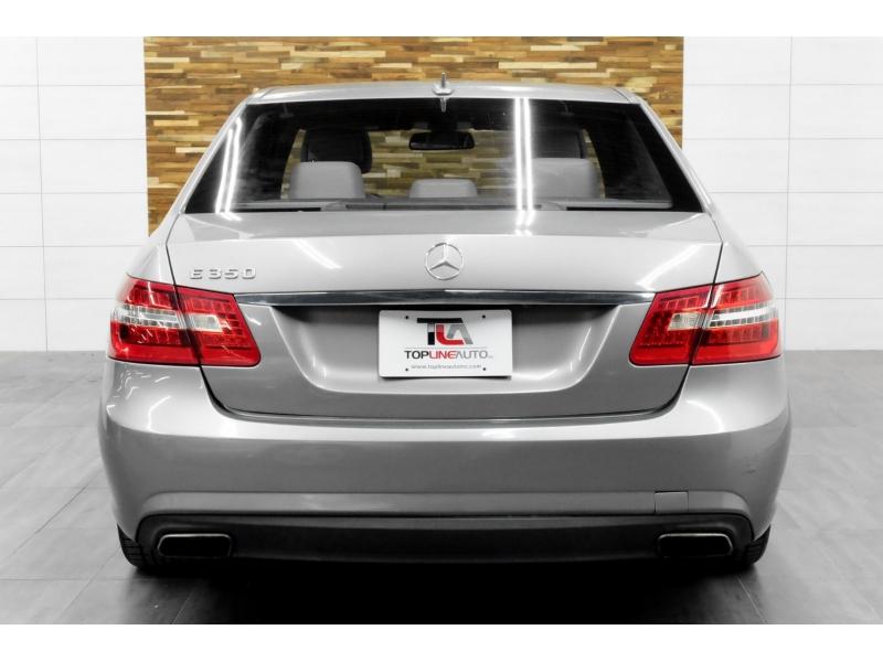 Mercedes-Benz E-Class 2010 price $8,991