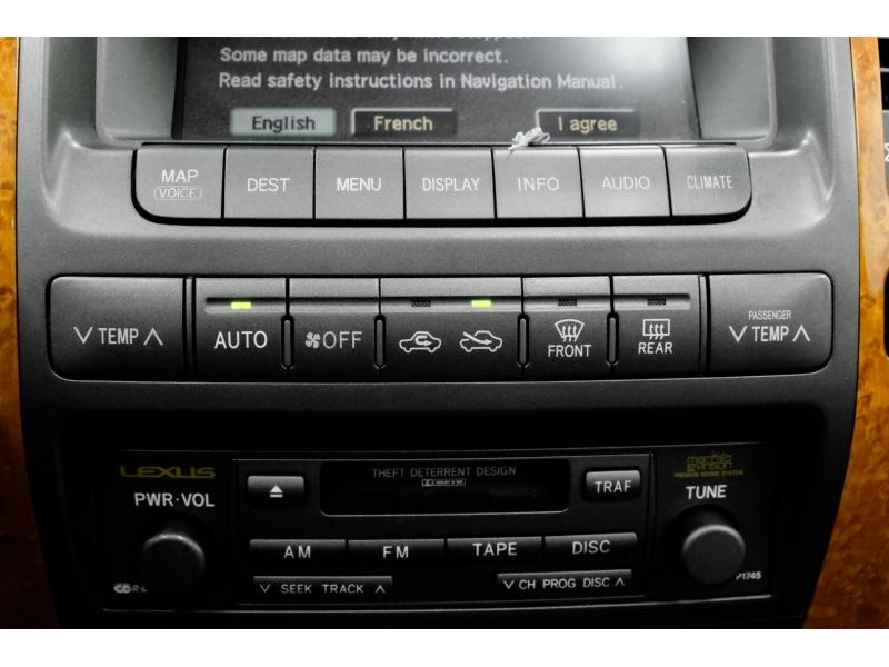 Lexus GX 470 2004 price $10,991