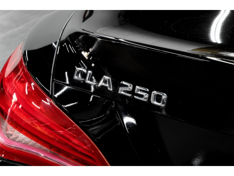 Mercedes-Benz CLA 2016 price $19,491