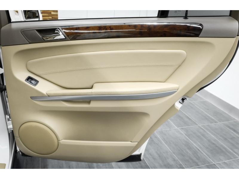 Mercedes-Benz GL-Class 2011 price $15,991
