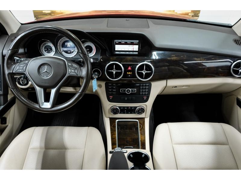 Mercedes-Benz GLK-Class 2015 price $18,991
