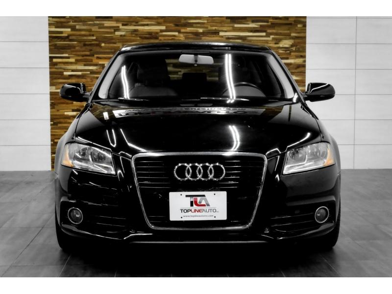 Audi A3 2011 price $10,991