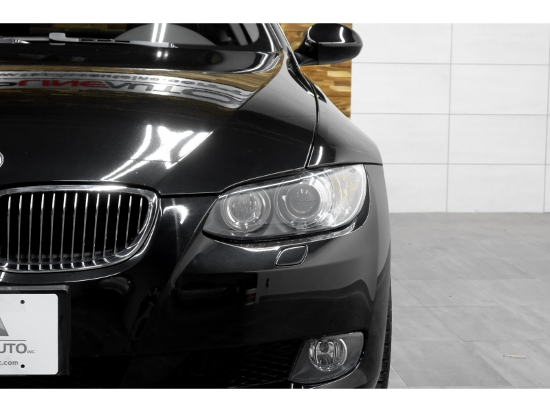 BMW 3-Series 2008 price $14,991