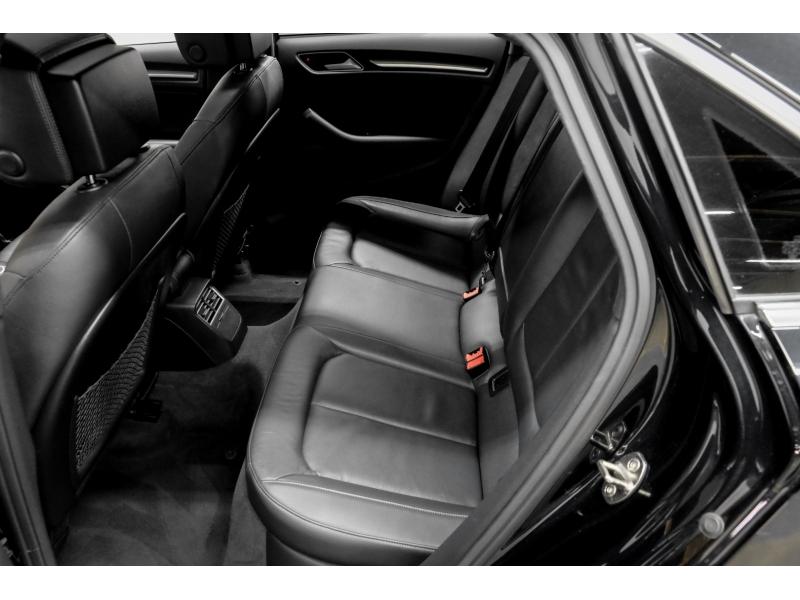 Audi A3 2015 price $13,491