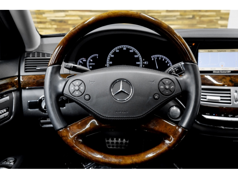 Mercedes-Benz S-Class 2010 price $19,491