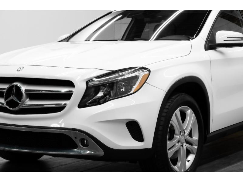 Mercedes-Benz GLA-Class 2015 price $19,991