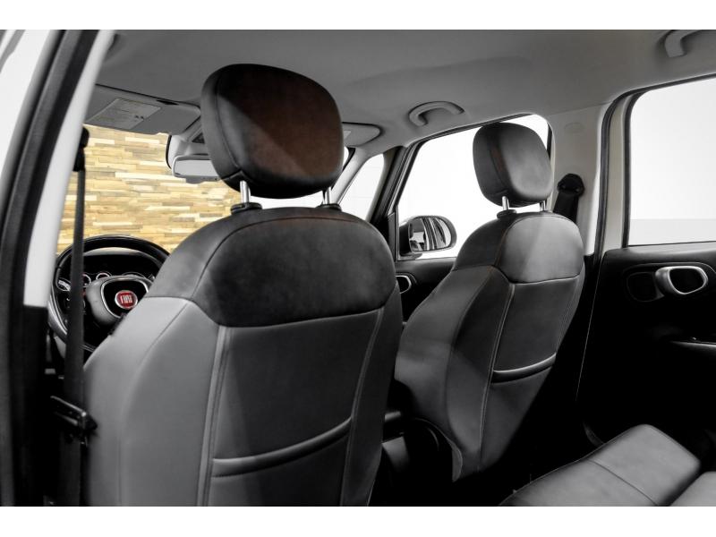 Fiat 500L 2014 price $8,491