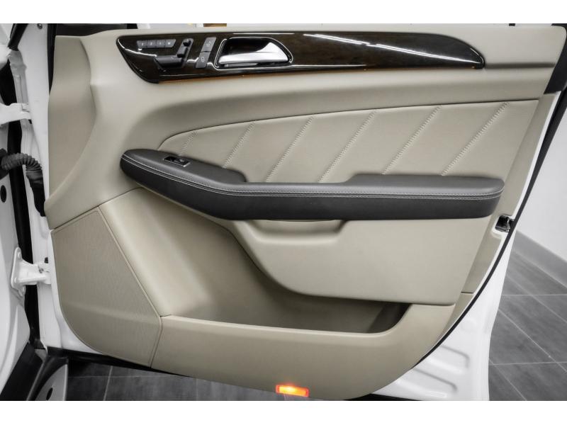 Mercedes-Benz GL 2016 price $22,491
