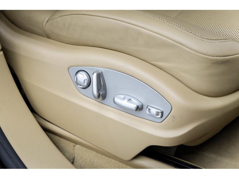 Porsche Cayenne 2012 price $20,991