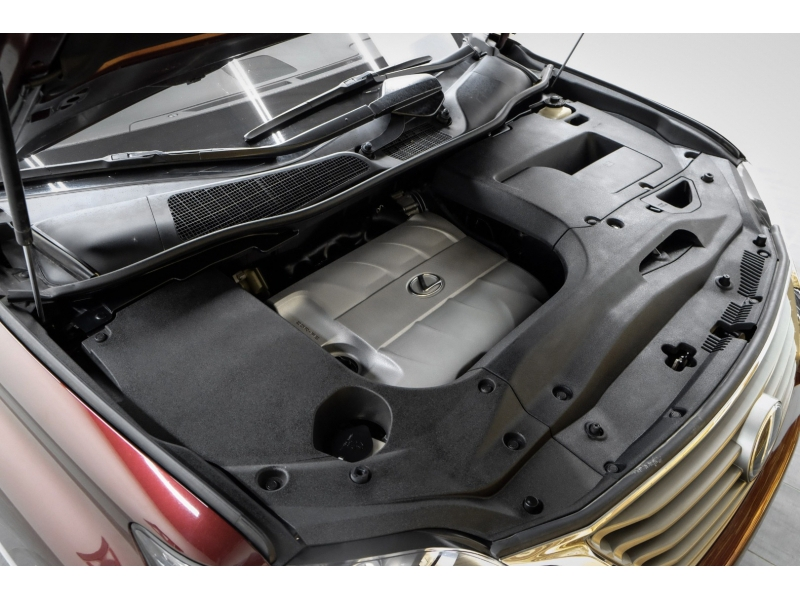 Lexus RX 350 2015 price $24,991