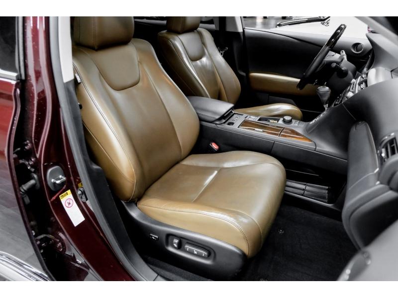 Lexus RX 350 2015 price $16,991