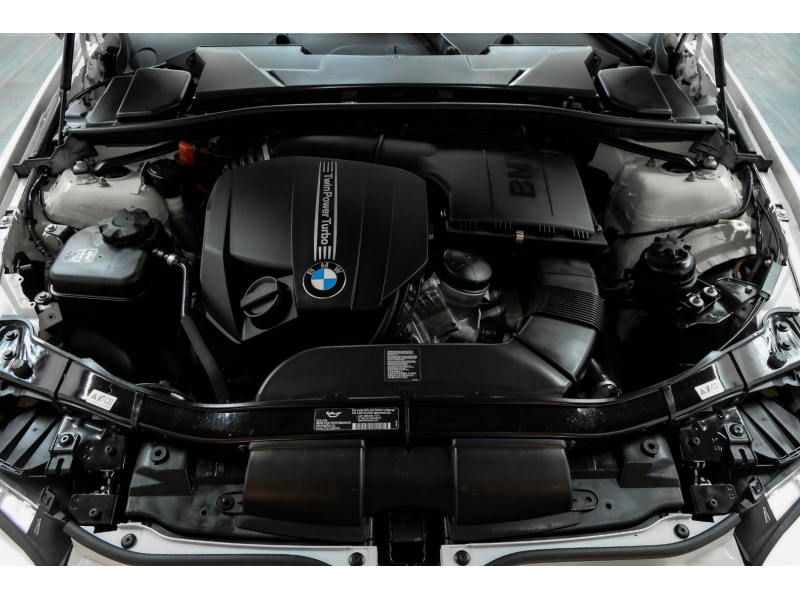 BMW 3-Series 2013 price $15,991