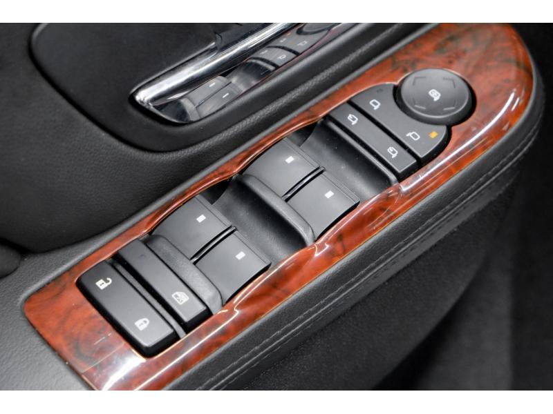 Cadillac Escalade 2013 price $18,991