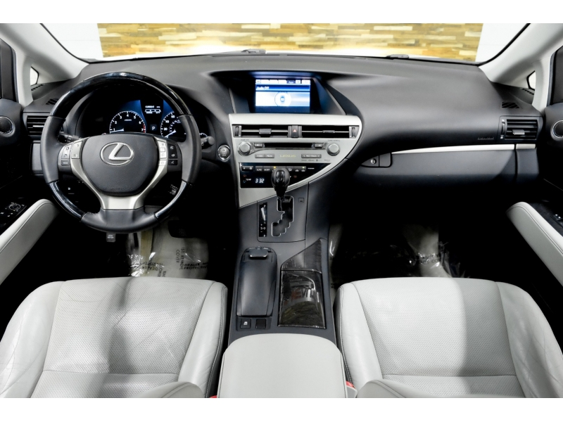 Lexus RX 350 2013 price $15,991
