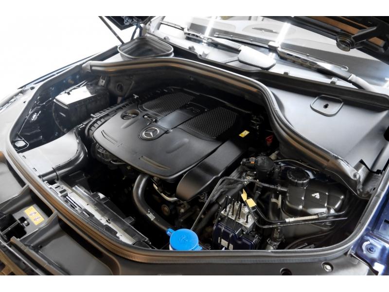 Mercedes-Benz M-Class 2014 price $22,791