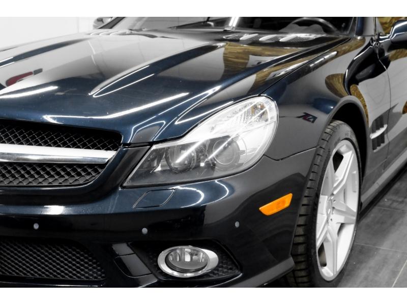 Mercedes-Benz SL-Class 2009 price $22,491