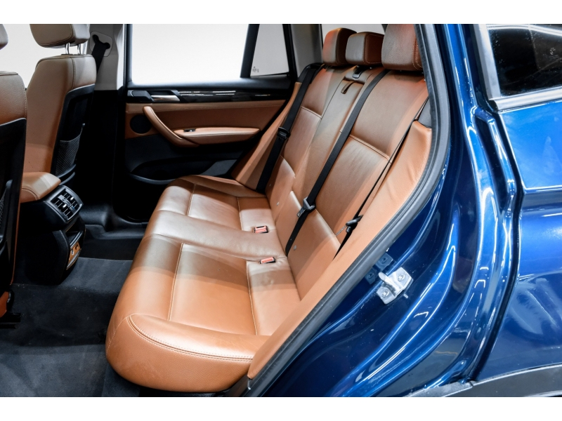 BMW X3 2014 price $10,991