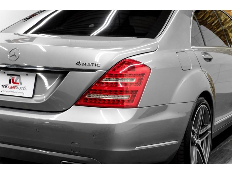 Mercedes-Benz S-Class 2012 price $17,991