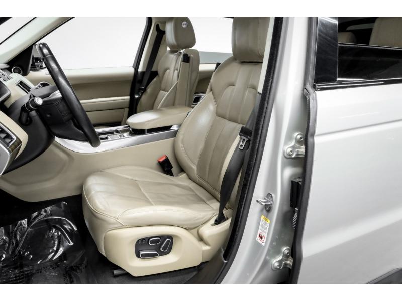 Land Rover Range Rover Sport 2014 price $33,991