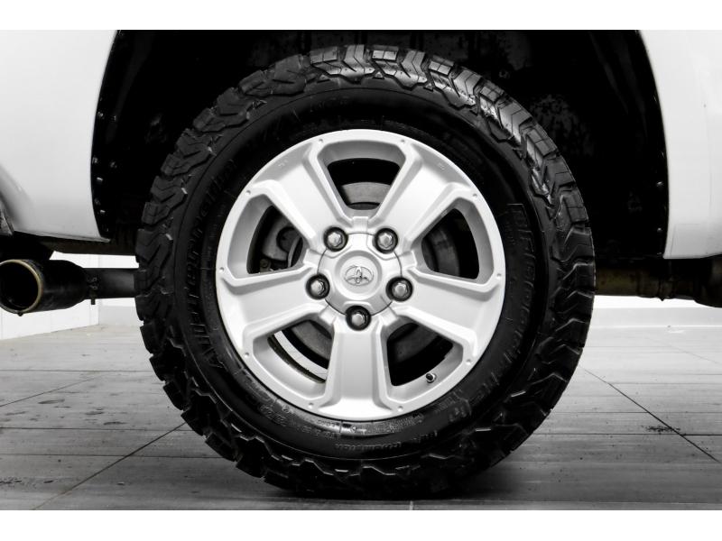 Toyota Tundra 4WD Truck 2014 price $18,991