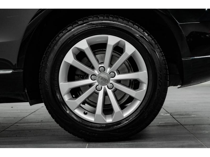 Audi Q5 2013 price $15,491