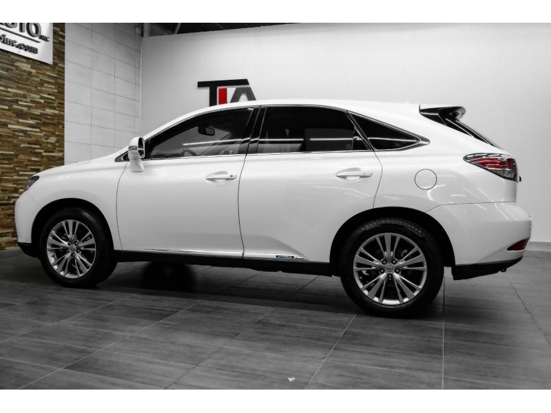 Lexus RX 450h 2013 price $15,991