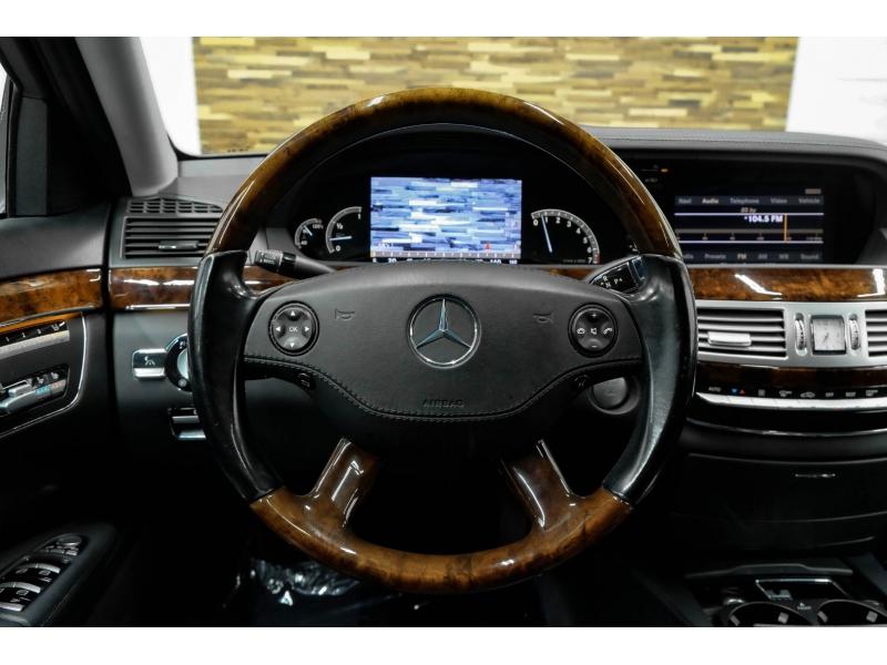Mercedes-Benz S-Class 2009 price $14,991