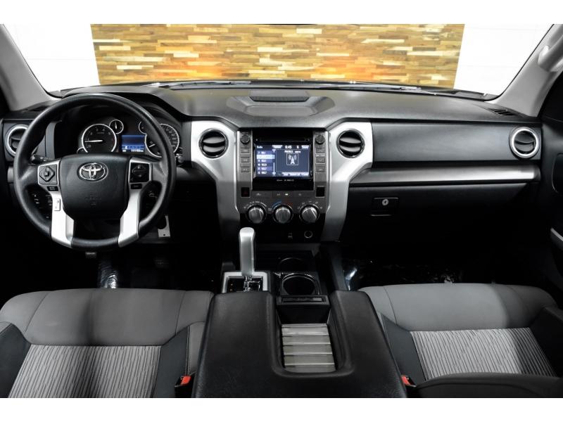 Toyota Tundra 2WD Truck 2014 price $22,491
