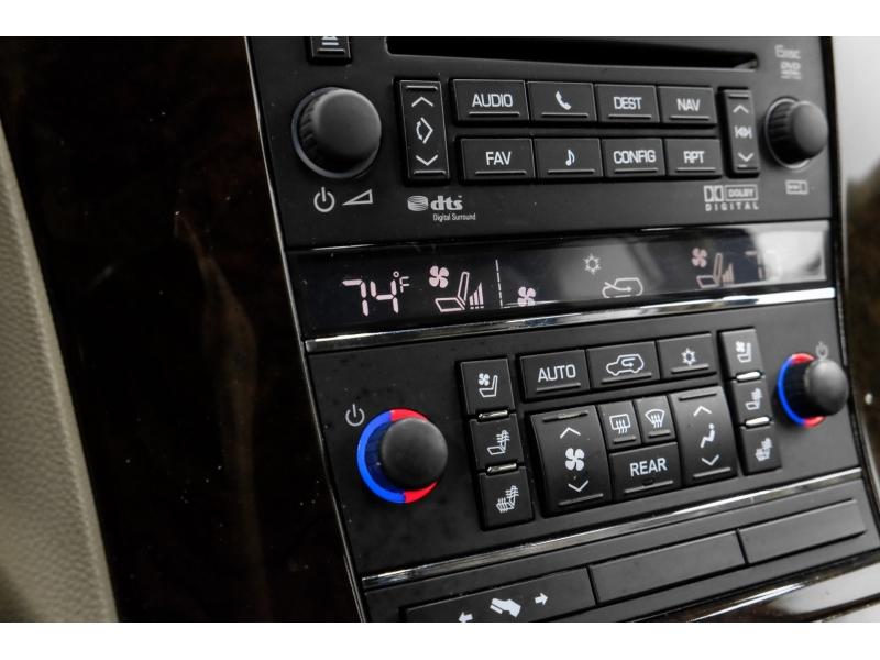 Cadillac Escalade Hybrid 2009 price $20,991