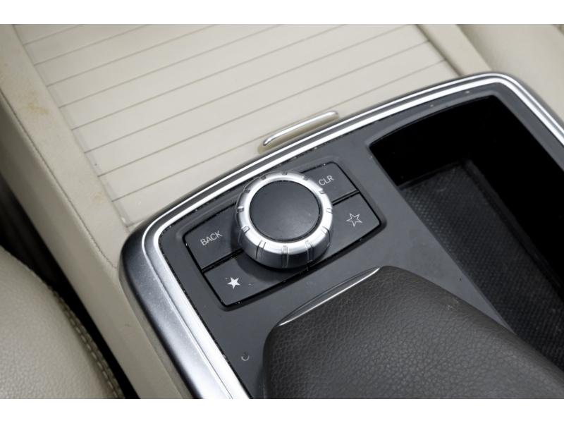Mercedes-Benz M-Class 2014 price $17,491