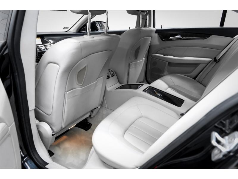Mercedes-Benz CLS-Class 2012 price $19,491