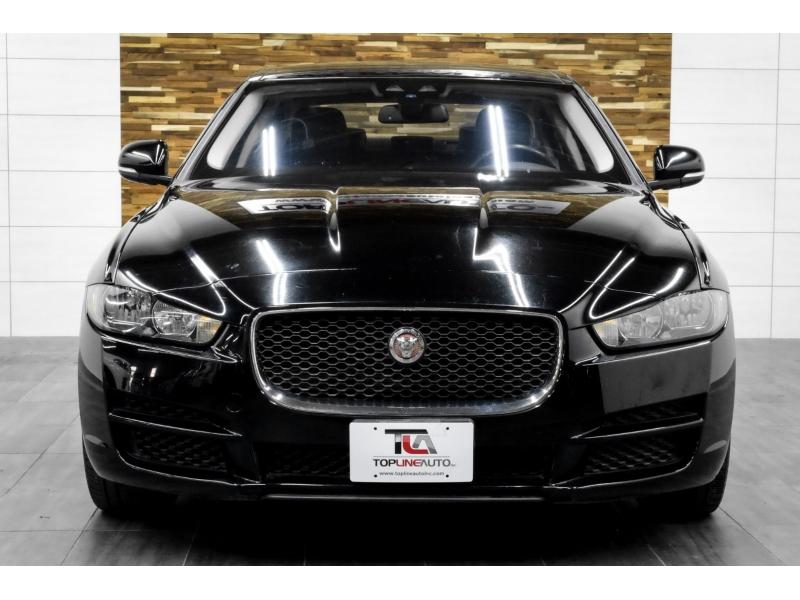Jaguar XE 2018 price $22,491