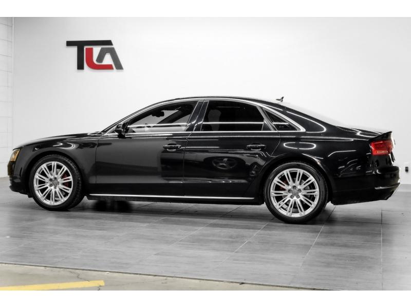 Audi A8 2013 price $17,991